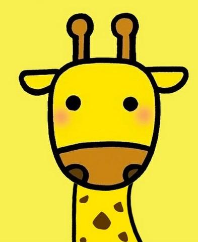 你的微信头像换成长颈鹿了吗 新闻 micronet